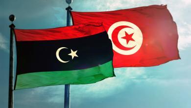 """صورة 218 تكشف أجندة اجتماع الوفدين """"الليبي التونسي"""""""