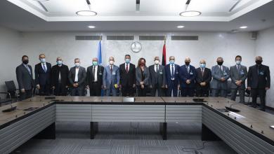 صورة الخارجية السودانية تعلن ترحيبها بالاتفاق الليبي