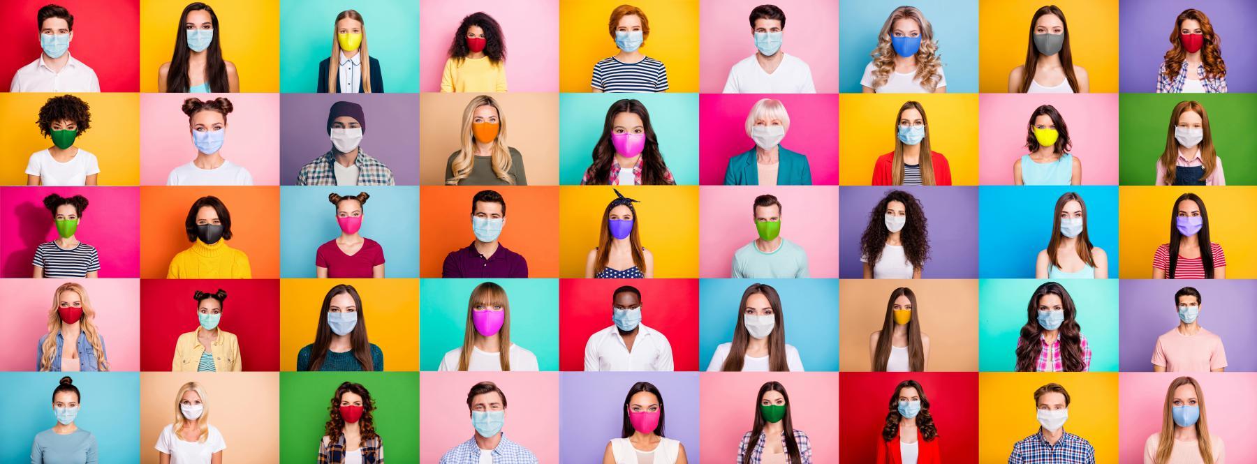 التحدي الكبير أمام العالم لمواجهة الوباء- تعبيرية