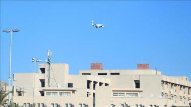"""صورة اتفاق """"ليبي- تونسي"""" على فتح المجال الجوي بين البلدين"""