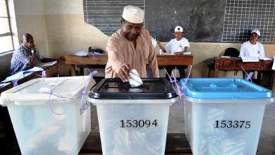 صورة معارضة تنزانيا تشكك بنزاهة الانتخابات الرئاسية والنيابية