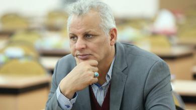 صورة لجنة الحكم المحلي ترحب بالعملية الانتخابية في بلديات الواحات