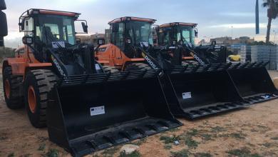 دعم أوروبي ألماني للتخلص من النفايات في بعض البلديات الليبية