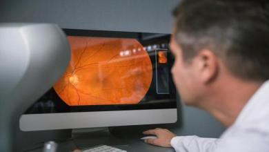 السكري يهاجم شبكية العين ويدمرها