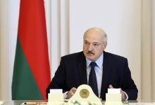 رئيس بيلاروسيا، ألكسندر لوكاشينكو