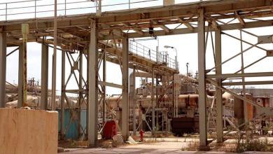 محطة تحلية المياه في مدينة زليتن في انتظار مشروع التوسعة