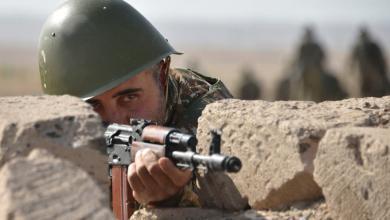 صورة أرمينيا وأذربيجان توقعان هدنة رابعة.. ومخاوف من انهيارها