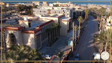 بلدية الخمس تستلم مرافق صحية وتعليمية بعد صيانتها من اليونسيف وصندوق الأمم المتحدة الإنمائي