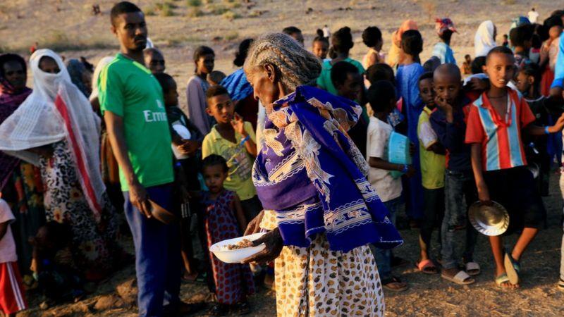مطالبات بوقف القتال في إثيوبيا.. وتحذيرات من كارثة إنسانية