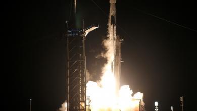"""فلوريدا.. انطلاق """"كلارو 1"""" عبر صاروخ """"فالكون 9"""" -المصنع من قبل شركة """"سبيس إكس"""""""