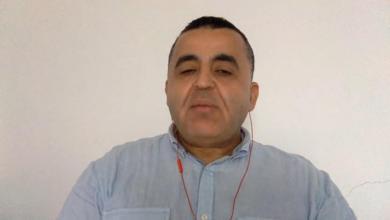 الخبير الاقتصادي الليبي محسن الدريجة
