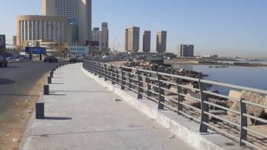 بلدية طرابلس تدعو المواطنين لاحترام قوانين المرور