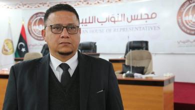 عبدالله بليحق- إرشيفية