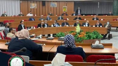 """بلدية مصراتة تنظم ورشة """"اللامركزية والإدارة المحلية"""""""